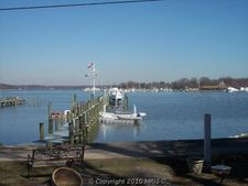 1027 Back Bay Beach Rd, West River, MD 20778