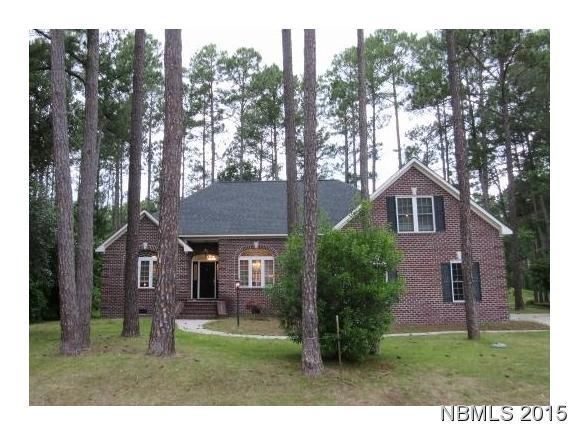 2116 royal pines dr new bern nc 28560 for Custom homes new bern nc
