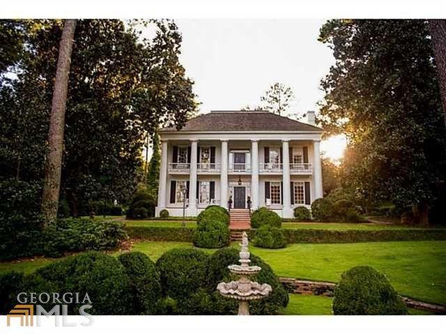 635 country club rd lagrange ga 30240 home for sale for Home builders lagrange ga