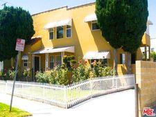 1349 S Dunsmuir Ave, Los Angeles, CA 90019
