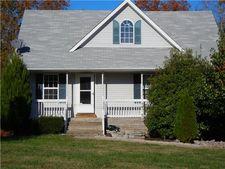 3240 Backridge Rd, Woodlawn, TN 37191