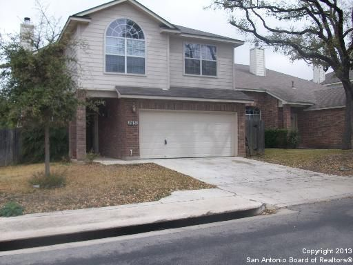 home for rent 11651 wood hbr san antonio tx 78249