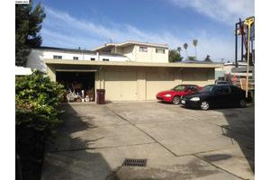 2341 Hughes Ave, Oakland, CA 94601