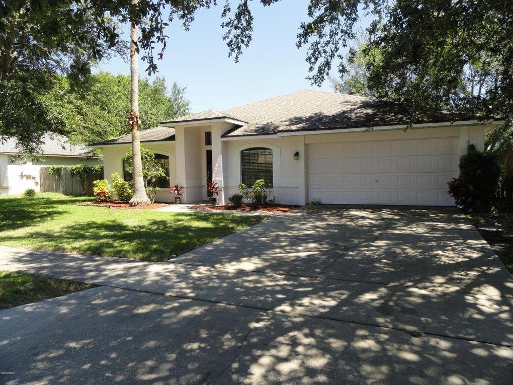 1204 Apple Creek Ln Rockledge, FL 32955