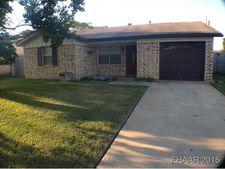 2703 Mountain Ave, Copperas Cove, TX 76522