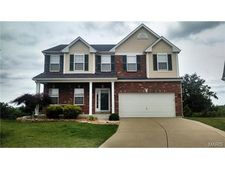 14 Overlook Place Ct, St Louis, MO 63129