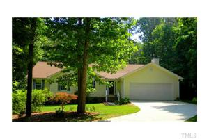 7119 Wexford Woods Trl, Raleigh, NC 27613