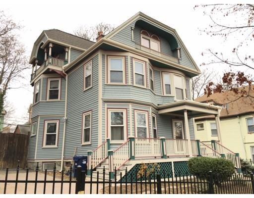 36 Kenwood St Boston, MA 02124