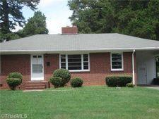 3219 Old Vineyard Rd, Winston Salem, NC 27103