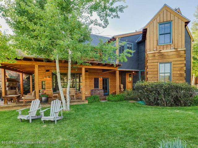 Basalt Co Real Estate : Curtis ln basalt co home for sale and real