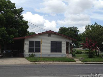 607 W Theo Ave, San Antonio, TX