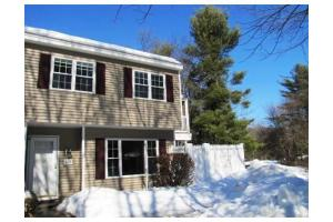 633 Edgebrook Dr Unit 633, Boylston, MA 01505
