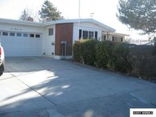 101 N Carson Mdws, Carson City, NV 89701