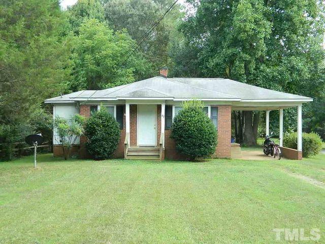 Homes For Sale In Goldston Nc
