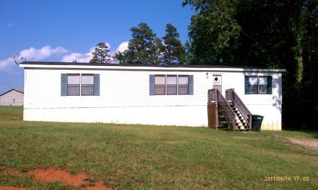 155 Byars Farm Rd, Gaffney, SC 29341