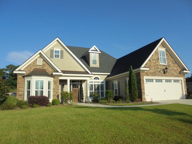 4021 cane mill cir valdosta ga 31601 home for sale and for Custom home builders valdosta ga