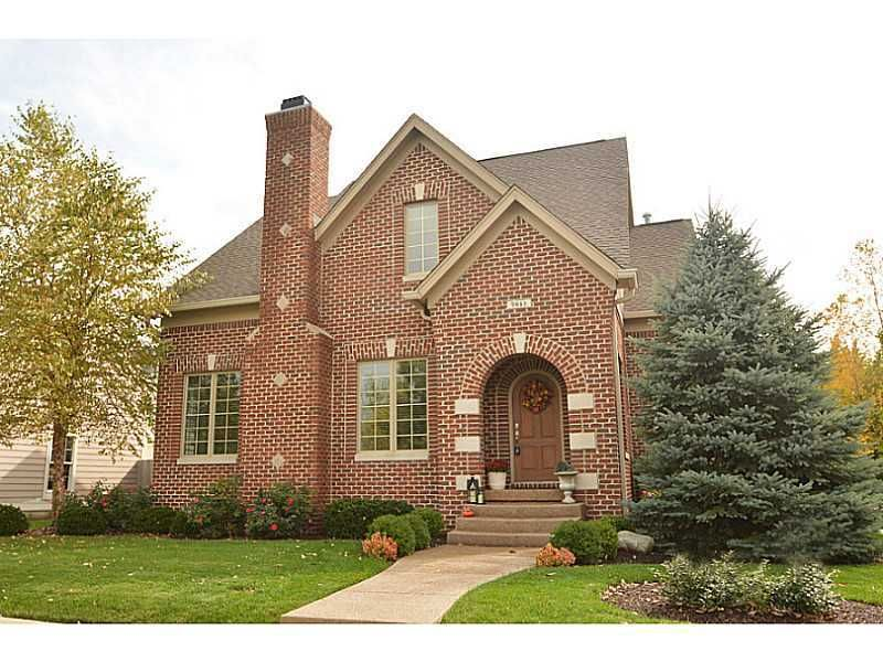 7611 W Stonegate Dr Zionsville, IN 46077