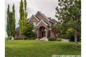 2273 W Mountainside Dr, Bluffdale, UT 84065