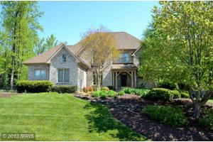 Photo of 1027 TIMBERCREEK TRAIL,GREAT FALLS, VA 22066