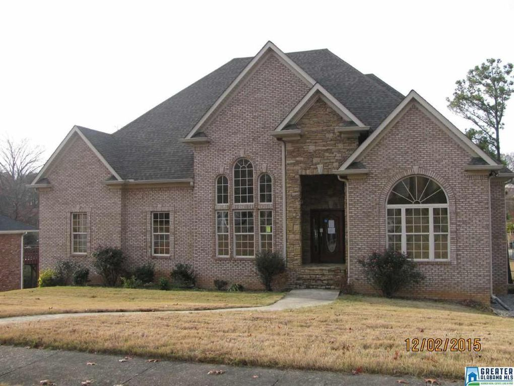 Homes For Sale In Centerpoint Al