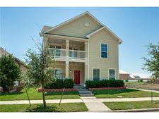 1110 Chattahoochee Dr, Savannah, TX 76227
