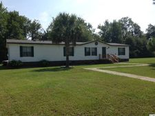 358 Bright Leaf Rd, Loris, SC 29569