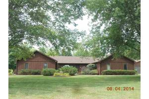 13708 Cliftgate Pass, Fort Wayne, IN 46814