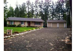 200 E Tenby Way, Shelton, WA 98584