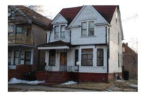 3929 Sheridan St, Detroit, MI 48214