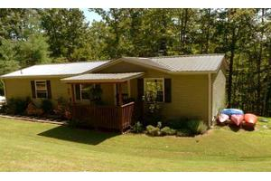 263 Cassidy Bridge Rd, Mountain Rest, SC 29664