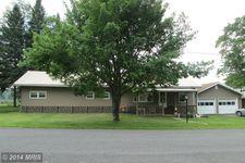 105 Pocahontas St, Mt Lake Park, MD 21550