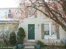 45 Triple Crown Ct, Baltimore, MD 21244