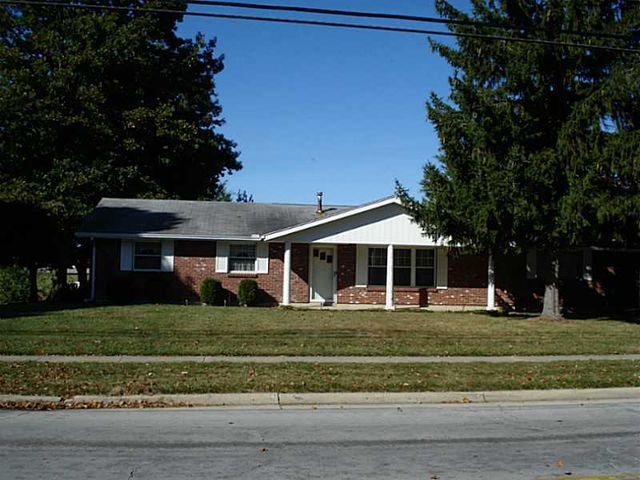Homes For Sale In Sidney Ohio