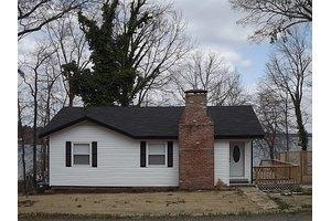 45 Twin Oaks Rd, Perryville, AR 72126