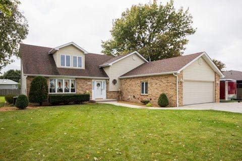 23525 W Matthews St, Plainfield, IL 60586