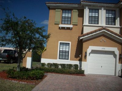 Port Saint Lucie Property Records Search