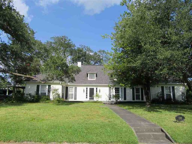 130 ridgeland st beaumont tx 77706 home for sale and real estate listing