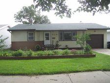 510 6th Ave Ne, Hazen, ND 58545