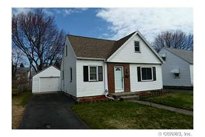 56 Benwell Rd, Rochester, NY 14616
