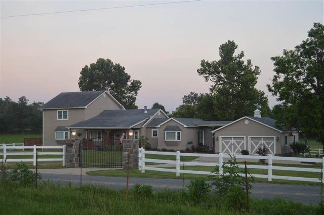 2209 old dallas rd royal ar 71968 home for sale and real estate listing