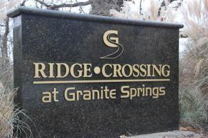 6340 S Ridge Crossing Ave Ozark Mo 65721 Home For Sale