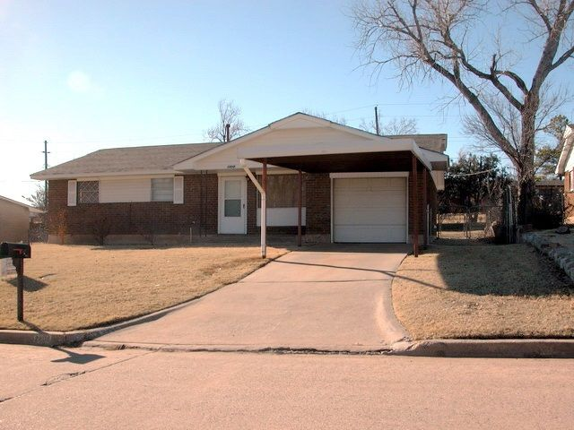 2408 nw 41st st lawton ok 73505 home for sale and real for Home builders in lawton ok