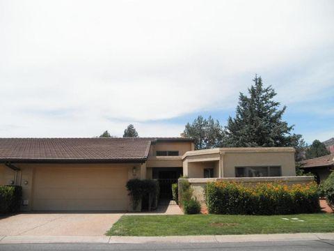 318 Canyon Mesa Dr, Sedona, AZ 86351