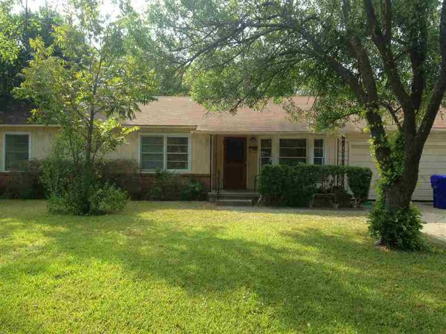 2216 N 44th St Waco Tx 76710 Home For Sale And Real