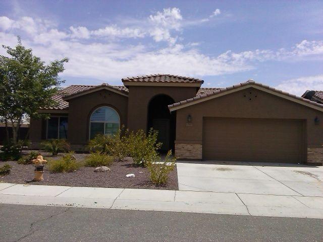11689 E 35th Pl, Yuma, AZ 85367