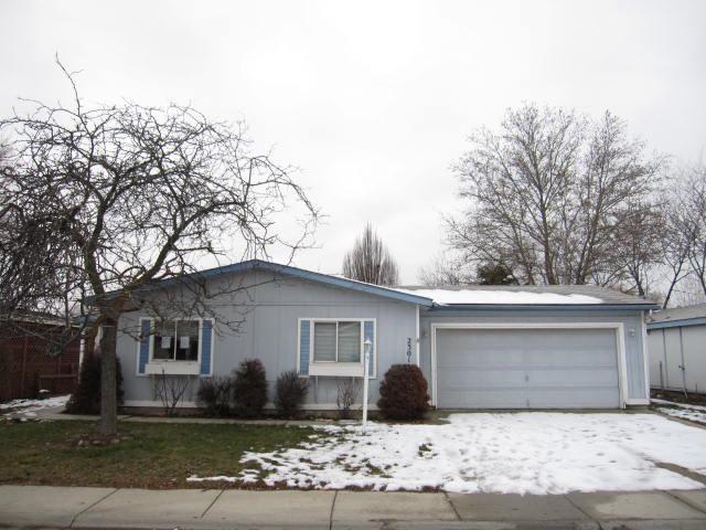 2301 N Sunrise Ave, Boise, ID 83713