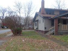 502 W Voorhees St, Danville, IL 61832