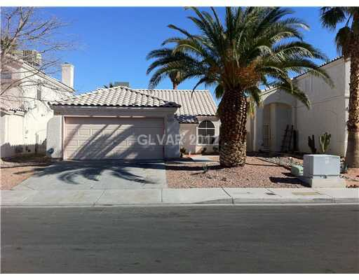 1632 Leaning Pine Way Las Vegas, NV 89128