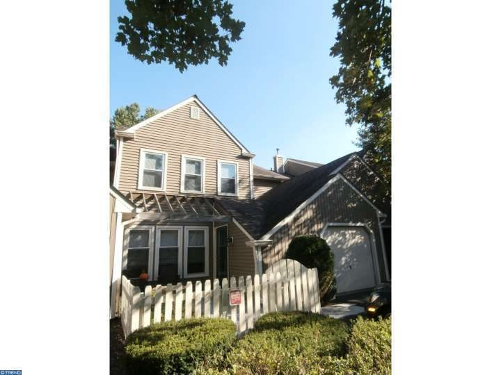 314 Rowantree Cir Yardley, PA 19067
