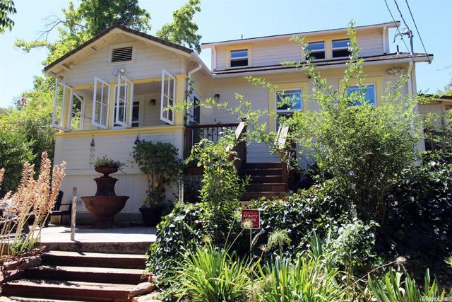 632 Canal St Placerville Ca 95667 Home For Sale And